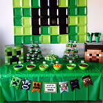 BoxedUpParty Minecraft Licensing Blog