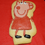 BoxedUpParty Peppa Pig Biscuits Blog