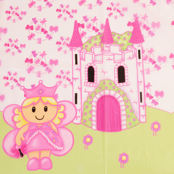 Fairy Princess Tablecover