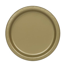 Gold-Party-Plates-230