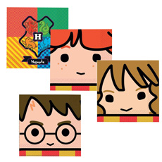 Harry-Potter-Chibi-Napkins-230