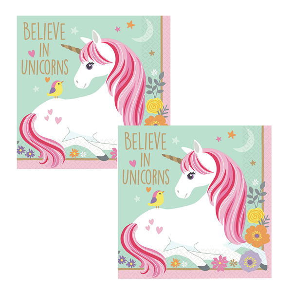 Magical-Unicorn-Beverage-Napkins-600