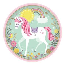 Magical-Unicorn-Plate-230