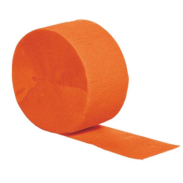 Orange-Crepe-Streamer-600