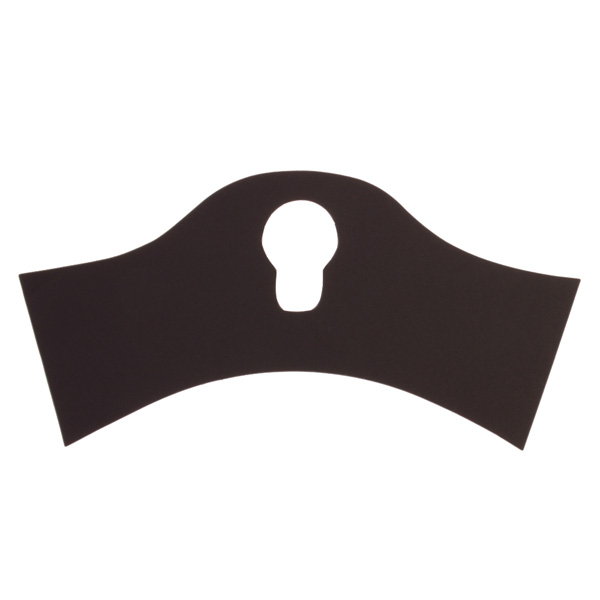 Pirate Hat inc elastic