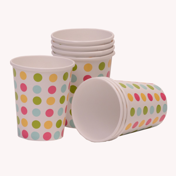 Sweet Treats cups 256ml