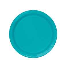 Turquoise-Dinner-Plate-230
