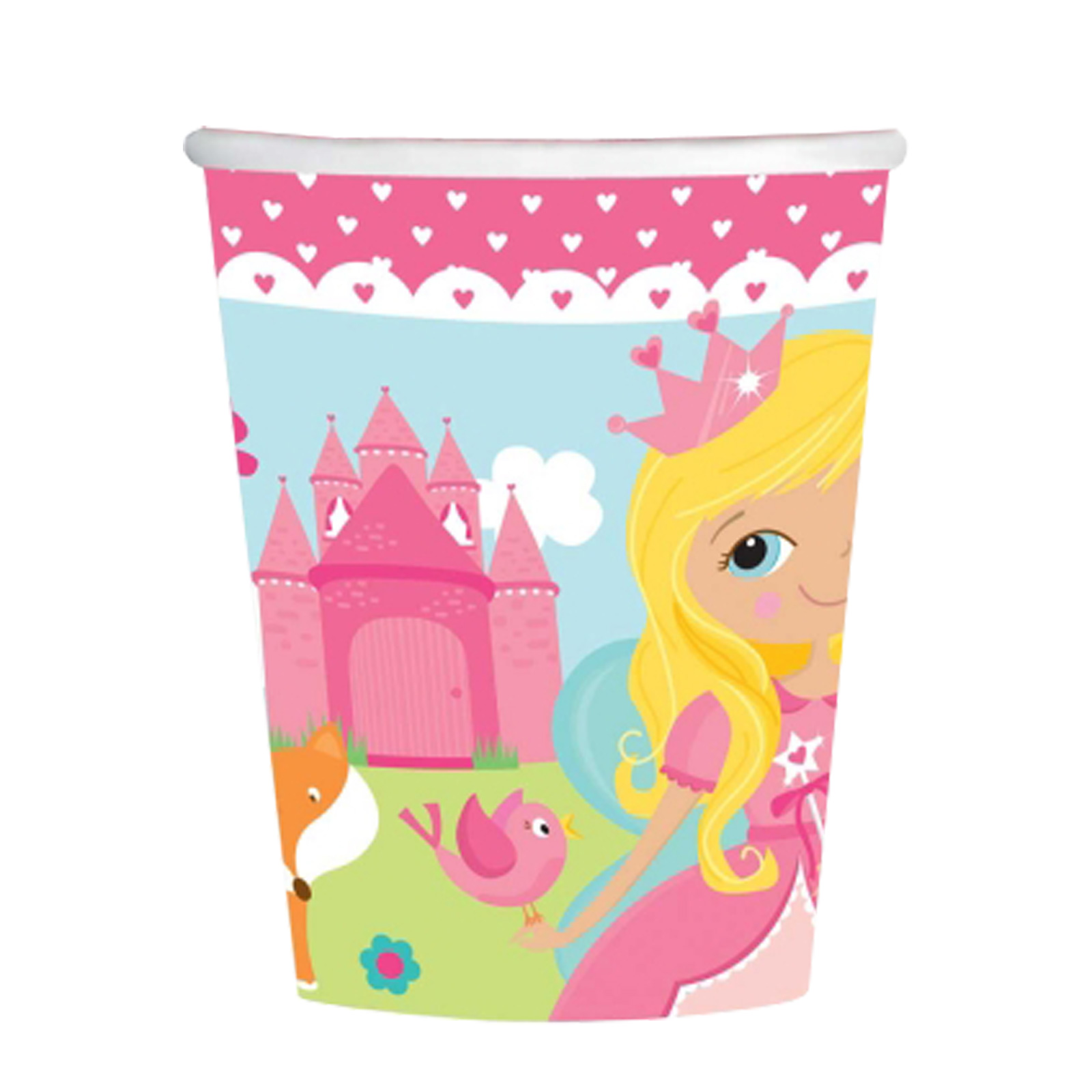 Woodland-Princess-Cup-1