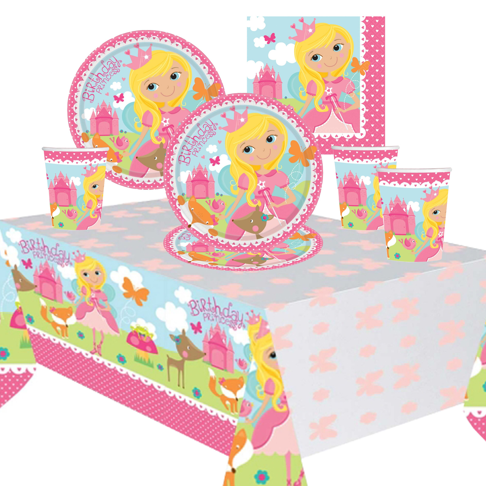 Woodland-Princess-Party-Kit-1