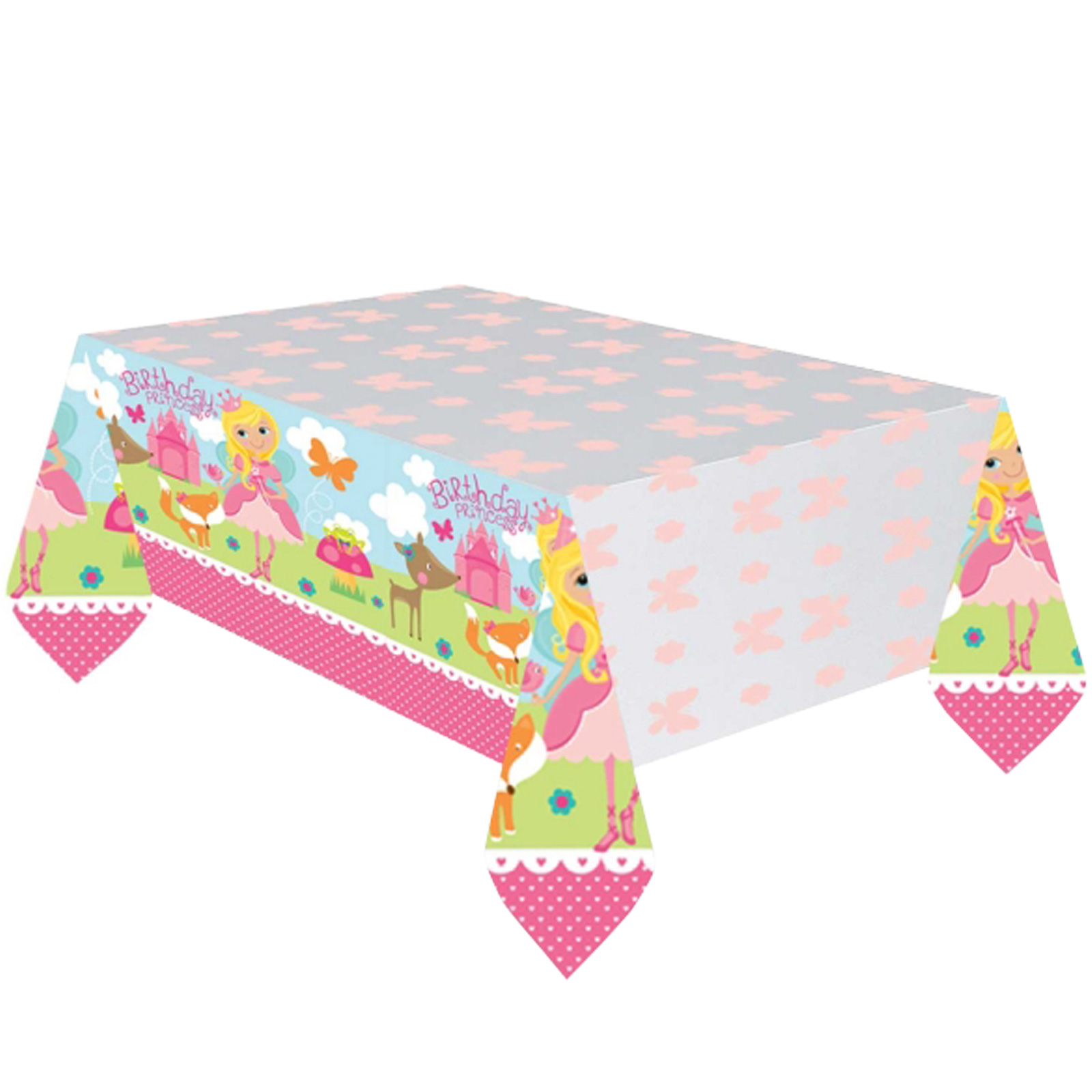 Woodland-Princess-Tablecover