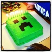 Minecraft Party Ideas Boxedupparty