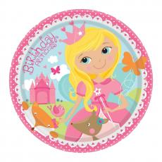 Woodland-Princess-Plate-1