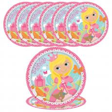 Woodland-Princess-Plates-8