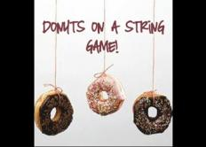 Donuts-on-String
