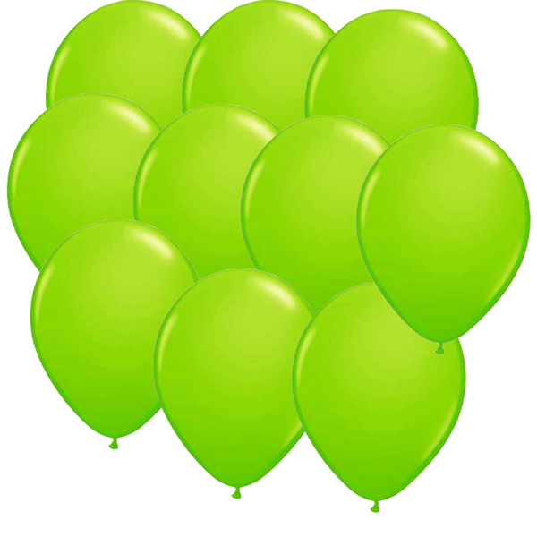 lime-green-balloons-600