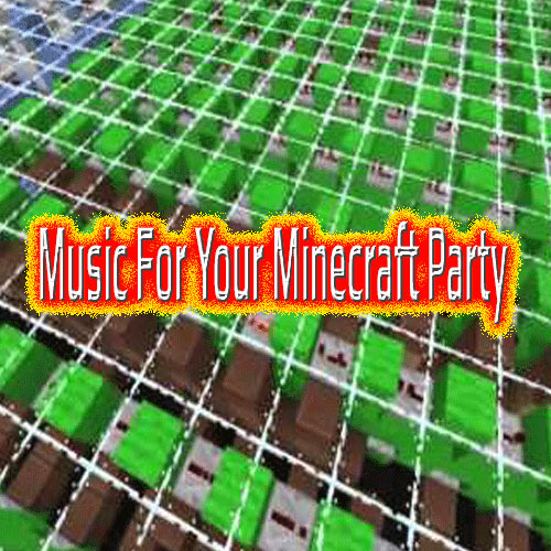minecraft-party-music
