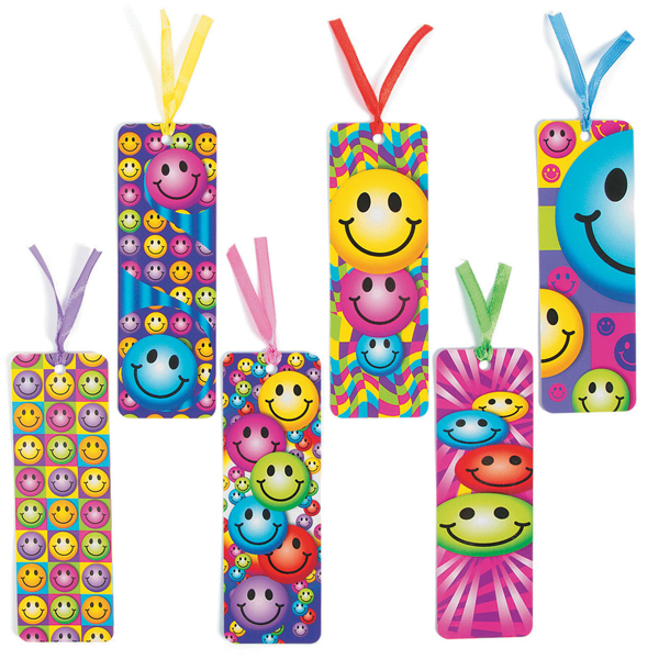 smiley-face-bookmarks-600