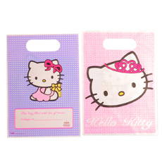 Hello Kitty Loot Bag