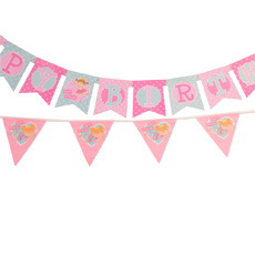 Princess Party Banner Pack